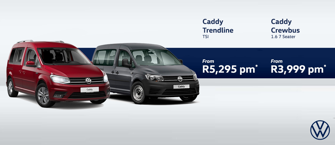 Caddy-Crewbus--Trendline