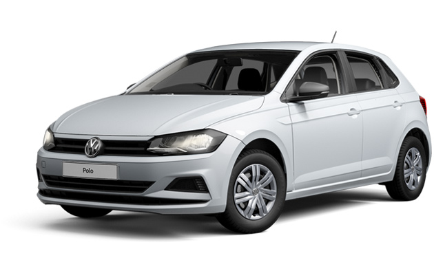 The VW Polo Offer