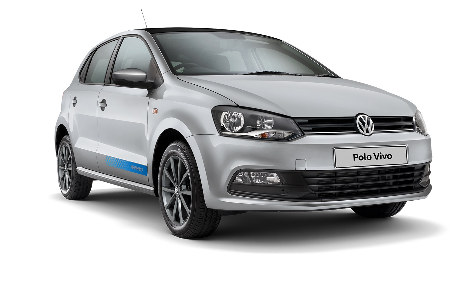 Polo Vivo 77kW Maxx SA Offer